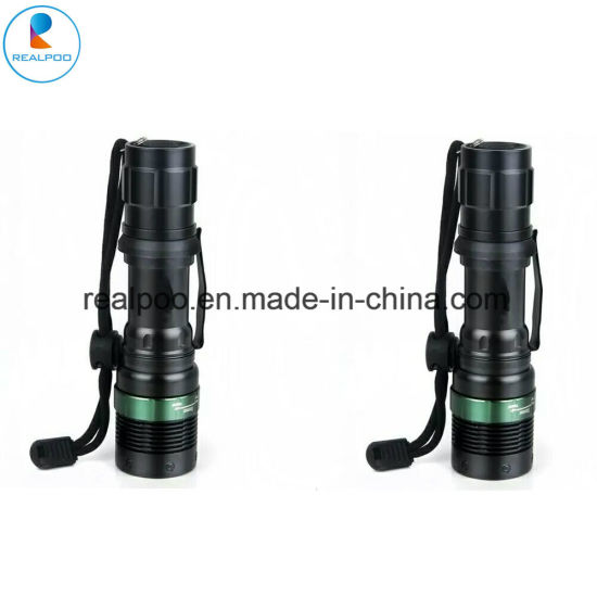 Emergency Tactical LED Bright Flashlight High Power