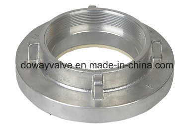 High Quanlity Aluminum Storz Fire Hose Coupling with Female Thread