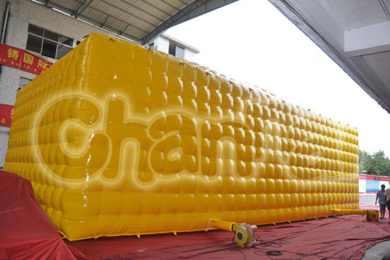 Outdoor Inflatable Tent Marquee for Events (CHT249) pictures & photos