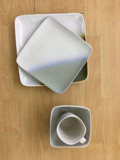 2018 New Design Eco-Friendly Stoneware Multi-Color Dinnerware & China 2018 New Design Eco-Friendly Stoneware Multi-Color Dinnerware ...