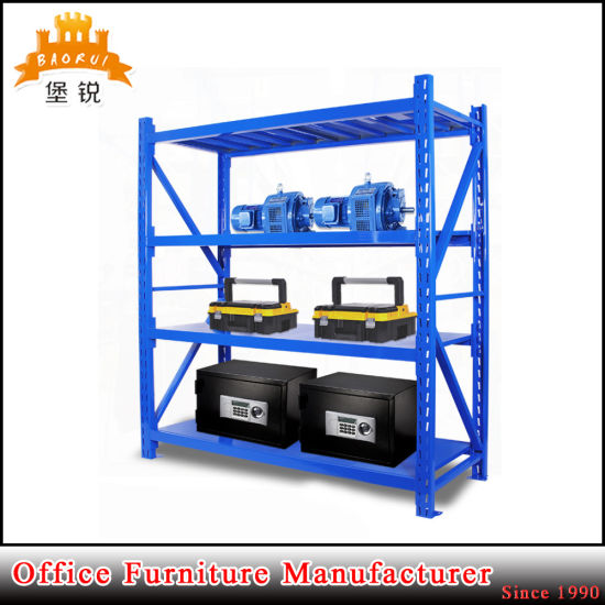Heavy Duty Warehouse Pallet Rack Metal Storage Shelf pictures & photos