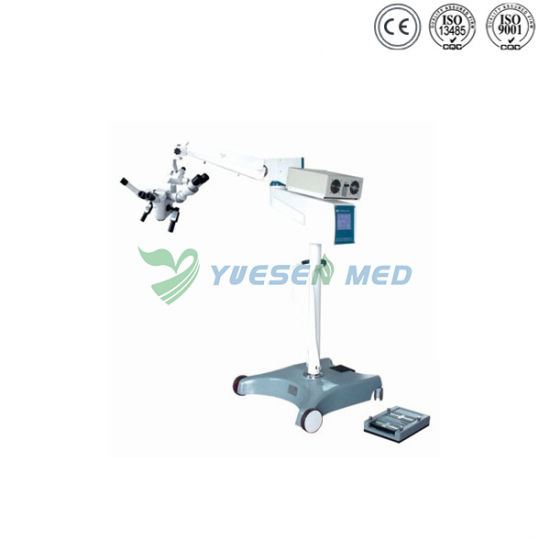 New Medical Multi-Function Ophthalmic Surgical Operating Microscope Ophthalmology Supplies pictures & photos