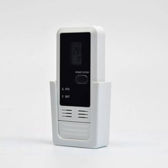 Ggl-21 High Accuracy Humidity and Temperature Data Logger pictures & photos