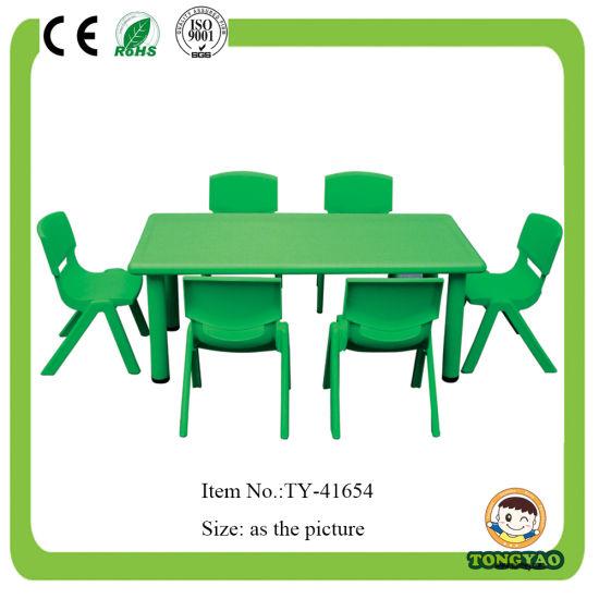 Creative Nursery School Furniture Ty 9164b