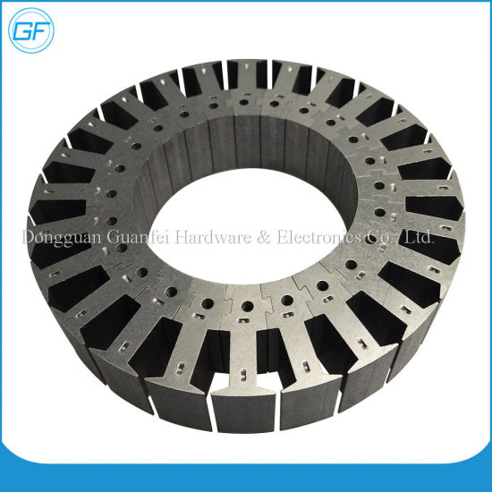 Motor Rotor Stator Lamination Core Stamping Die/Tool/Mold pictures & photos