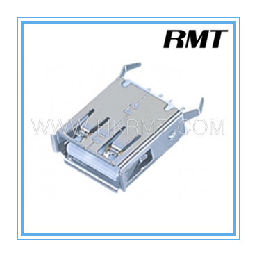 2.0 USB Connector (USB223-0321-12201R)