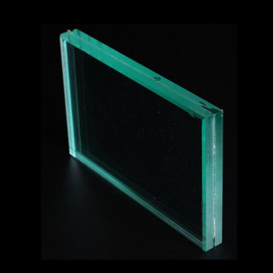 0.38PVB/0.76PVB/12mmlaminated Glass Price Per Square Meter, Clear Laminated.