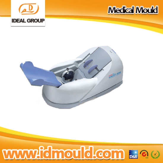 ABS Plastic Injection Medical Parts Mold pictures & photos