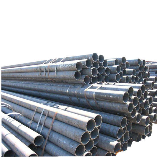 Grade B Carbon Steel Seamless Pipe for Building Material/Seamless Steel Pipe  sc 1 st  Qingdao Hengjia Steel Pipe Co. Ltd. & China Grade B Carbon Steel Seamless Pipe for Building Material ...