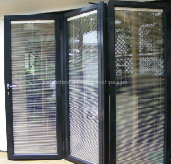 China Insulating Glass Blinds For Double Glazed Windows Doors