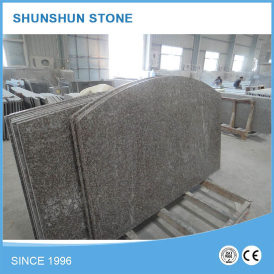 Factory Directly Cheap Chinese Red Granite Tile G664 pictures & photos