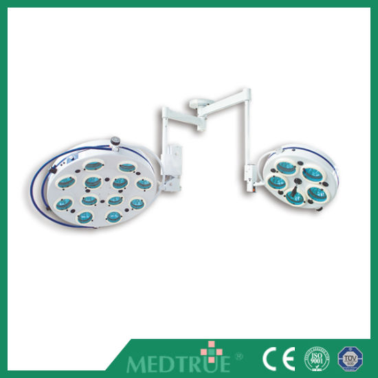 CE/ISO Approved12+5-Reflector Luminescence Cold Light Shadowless Operating Lamp (MT02005C11)