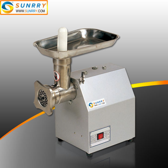 Ce New Style 550W Electric Commercial Meat Mincer Grinder Machine