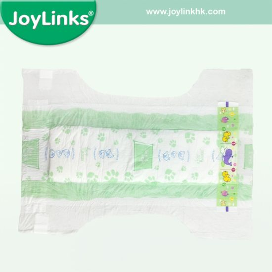 Quanzhou Supplier Free Sample Disposable Baby Care Diaper Products