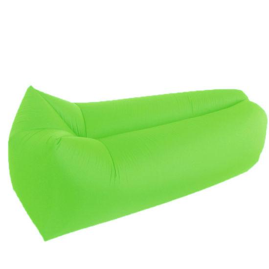 Camping Lazy Bag Air Sofa Chair Pool