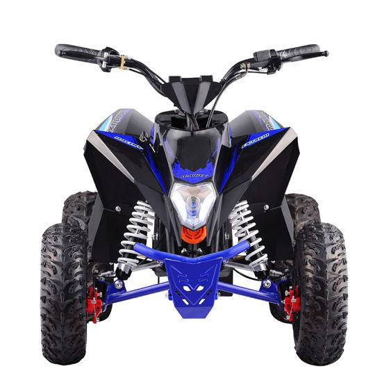 4 Wheel Electric ATV Quad for Kids