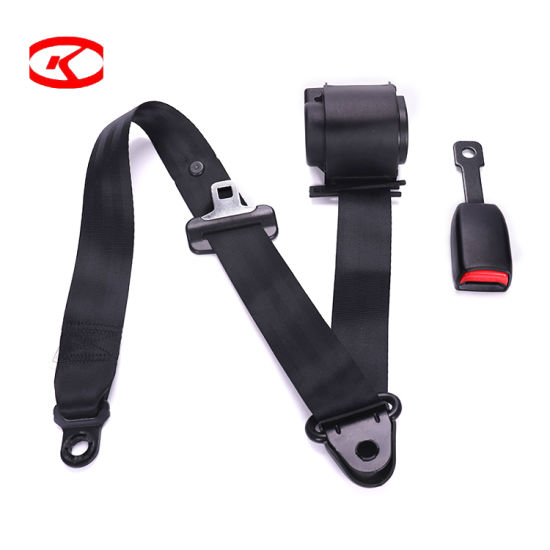 CCC E4 Certificated Elr Security Seat Belt Universal Latest New Accessories for Cars