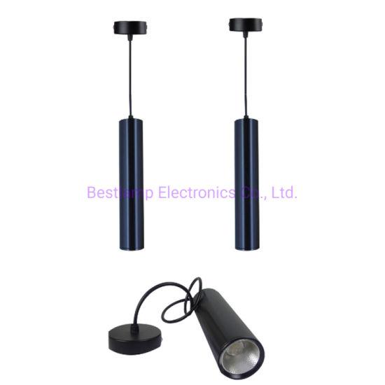 High Quality Aluminum LED Ceiling Light LED Pendant Lamp