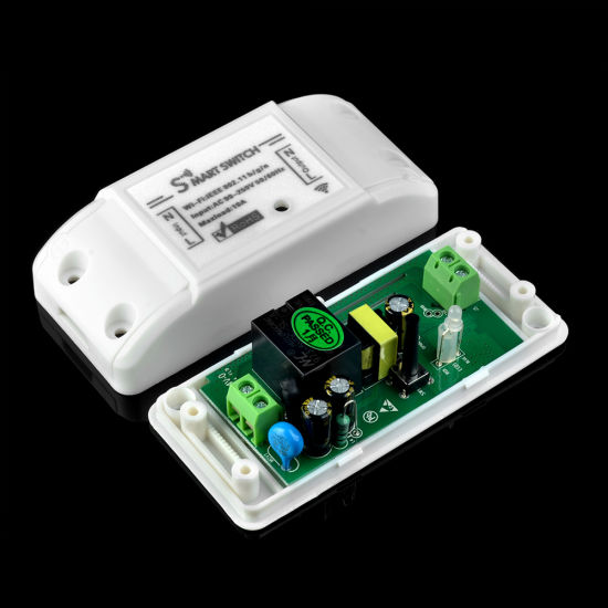 Home Automation Tuya Smart Basic 90-250V Sonoff Wireless WiFi Smart Switch