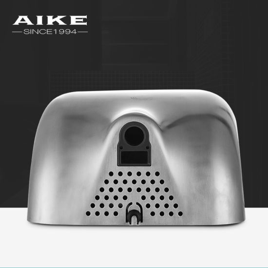 304 Stainless Steel High Speed Jet Automatic Electric Hand Dryer For Bathroom Hygiene ( AK2800 ) pictures & photos