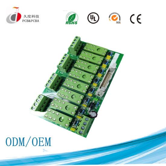 PCB PCBA Customization Manufacturer Assembly Service PCBA