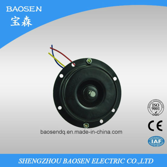 Electric Ventilation Fan Motor pictures & photos