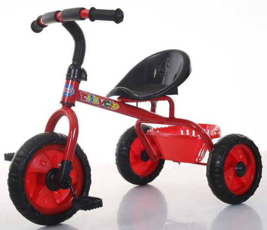 New Model Child Children Kids Baby Tricycle with Ce pictures & photos