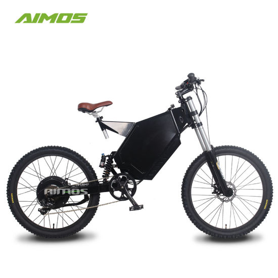 1eed69c1e7d 2017 Cool Style Enduro Stealth Bomber Electric Bike pictures & photos
