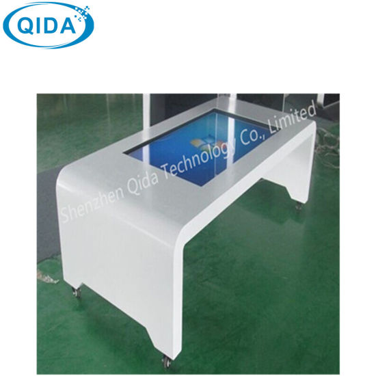 china 42 inch interactive multi touch screen coffee table china