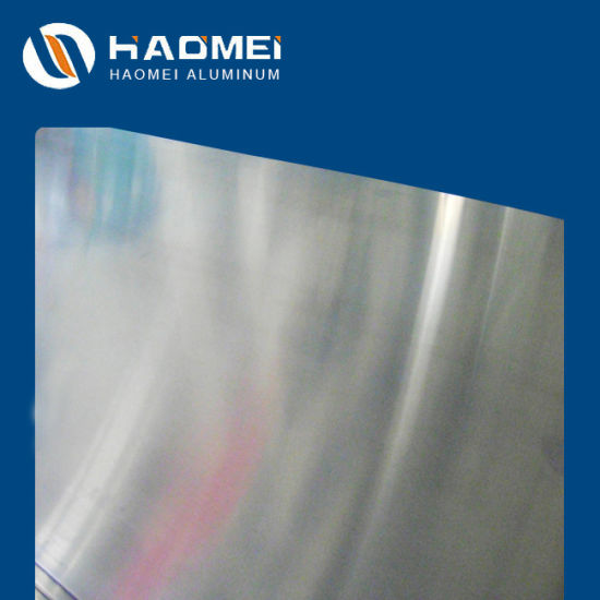 Marine Grade Aluminium sheet 5052 in good price pictures & photos