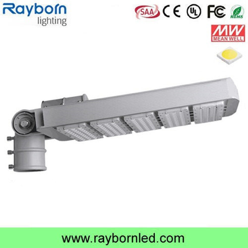 Solar Self Sufficient 5 Years Warranty 200W LED Street Light pictures & photos