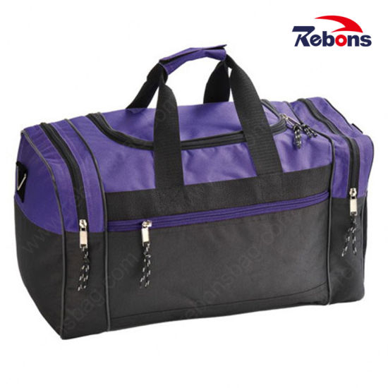 Big Size Clothes Storage Carry-on Duffle Bag Wholesale Foldable Travel Bag  for Packing pictures a62d97259782a