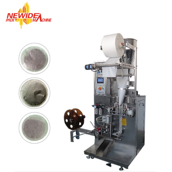 Automatic Round Tea Bag Packing Machine pictures & photos