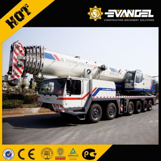 40ton Truck Crane Zoomlion Brand New Qy40V532 pictures & photos