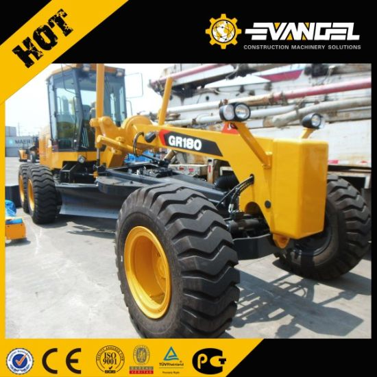Xcm Gr180 Motor Grader for Sale pictures & photos