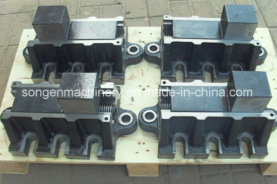 "12"" X (6""-7"") Universal Boring Mill Jaws pictures & photos"