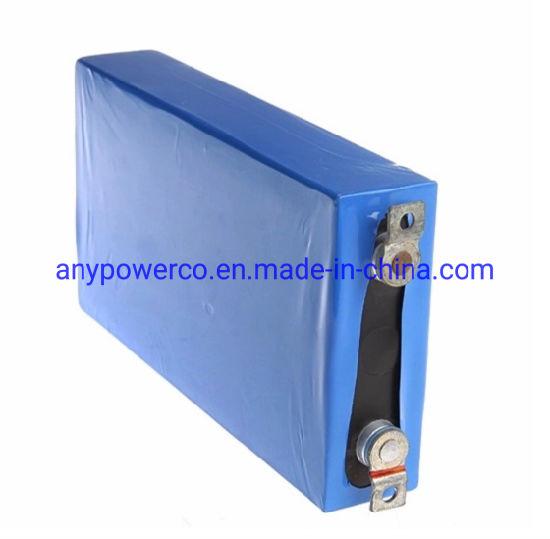 3.2V/12V/24V/60V 100ah/202ah Solar Lithium-Ion/Li-ion/Lithium Rechargeable LiFePO4 UPS Battery with BMS