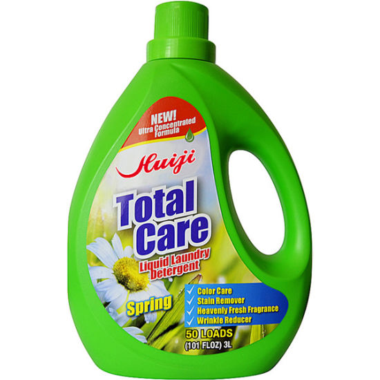 Clothes Washing Liquid Detergent for Laundry and Garment