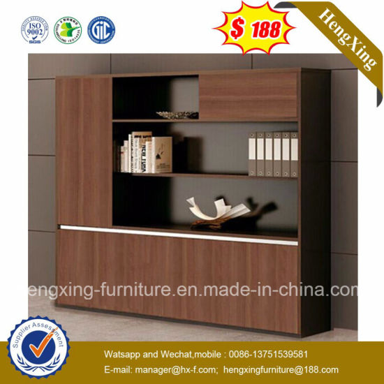 China Manufacturer Customized Fsc Certificate Cabinet (HX-6M260) pictures & photos