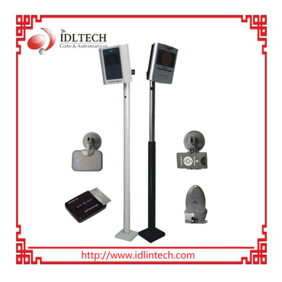Bluetooth Long Range RFID Card Reader pictures & photos