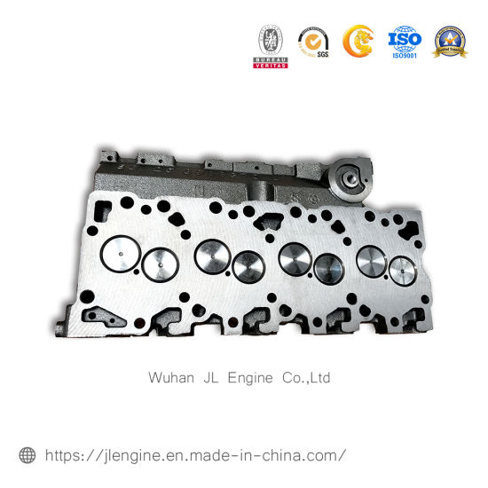 4bt 3.9L Cylinder Head Assy Engine Parts Project Construction 3920005