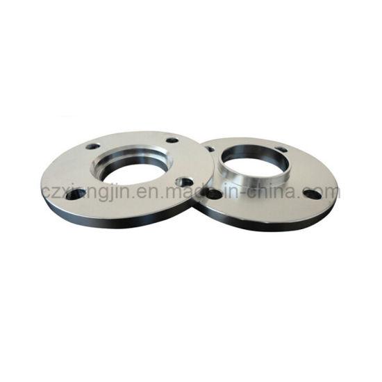 Car Parts CNC Aluminum Wheel Spacers Adapter