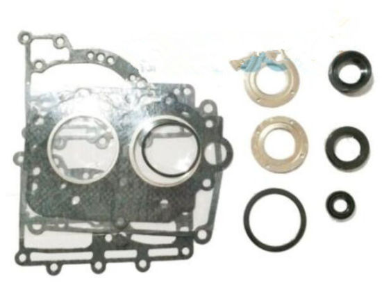 China 2 Stroke Outboard Gasket Kit 6L2-W0001-00 for YAMAHA 25HP