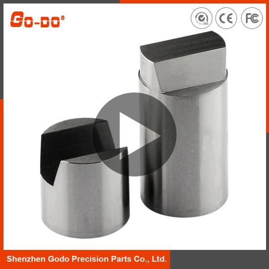 China Standard Quality Mold Interlock Plastic Injection Plastic