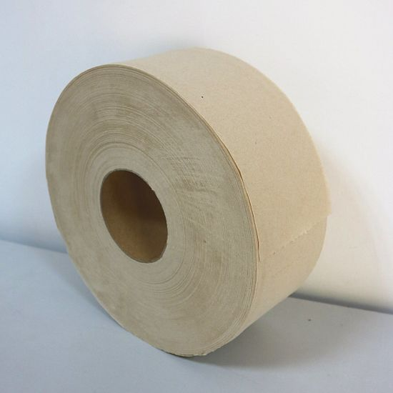 Fine Texture Wholesale Disposable Bamboo Jumbo Tissue Roll Toilet Paper