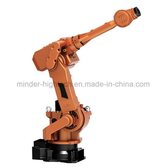 China Industrial 6 Axis Multifunctional Manipulator Robot Arm