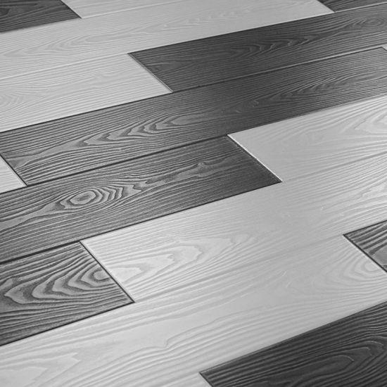 Ac1 Ac2 Ac3 Ac4 Laminate Flooring 8mm, Black Laminate Flooring