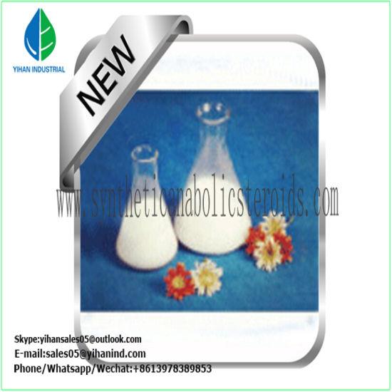 China Procaine Procain HCl Crystalline Solid Powder 99
