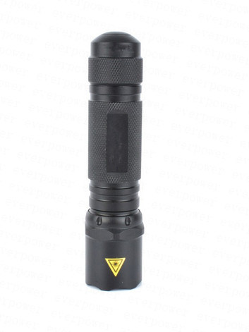 CREE 5W Aluminum Pocket Tactical LED Flashlight pictures & photos