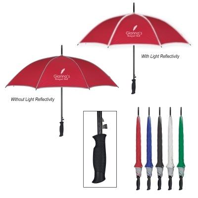Arc Reflective Umbrella with Logo Promotional Umbrella